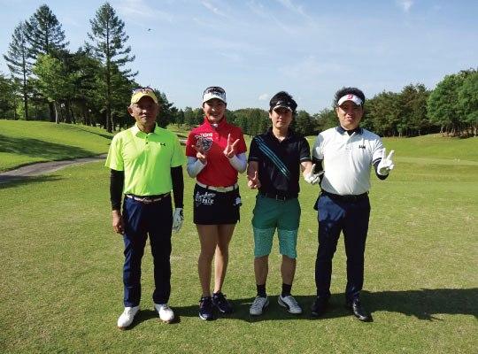 オーナーズゴルフコンペ01