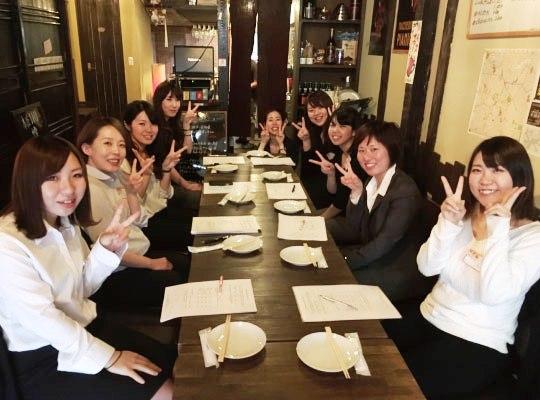 社内女性活躍ミーティング開催01